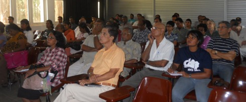 Audience 2